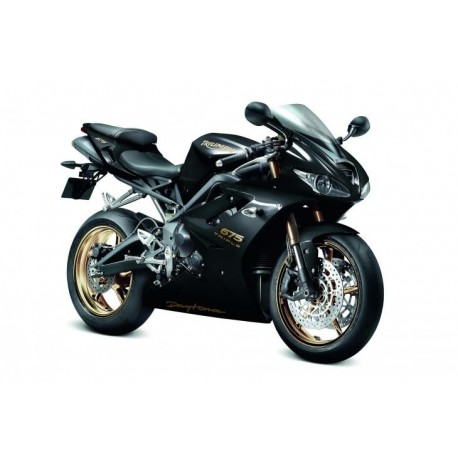 Location moto Triumph Daytona 675