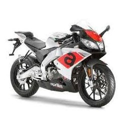 LOCATION MOTO APRILIA RS 125
