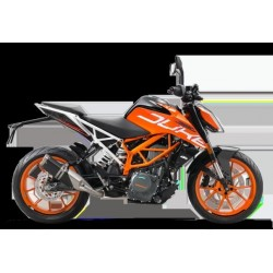 LOCATION MOTO KTM 390 DUKE