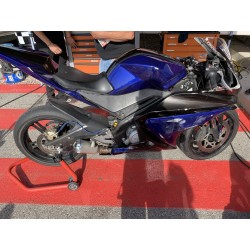 Location moto YAMAHA YZF R125
