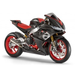 Location moto APRILIA RS660