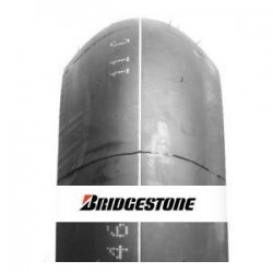 Pneus Bridgestone V02