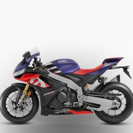 Location moto Aprilia RSV4 Factory 1100