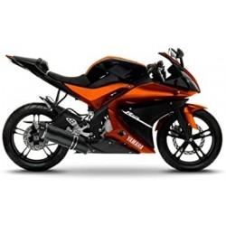 Location moto journée KTM 50 Supermotard