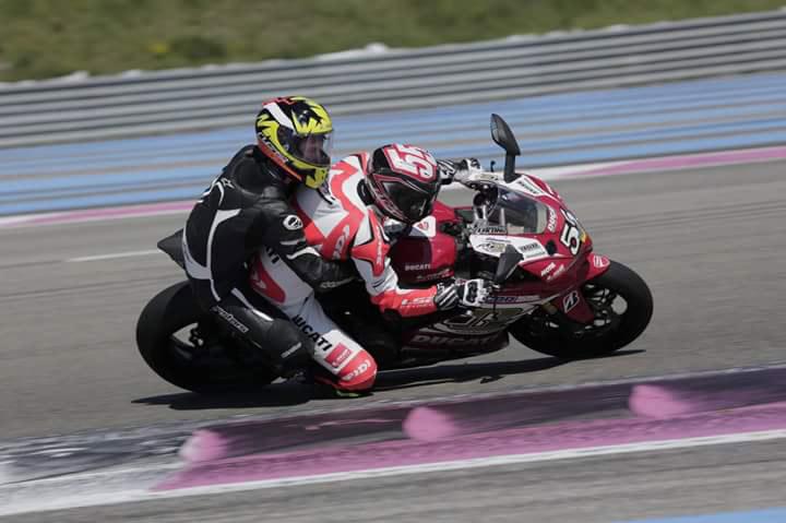 conseils pratiques moto sur circuit
