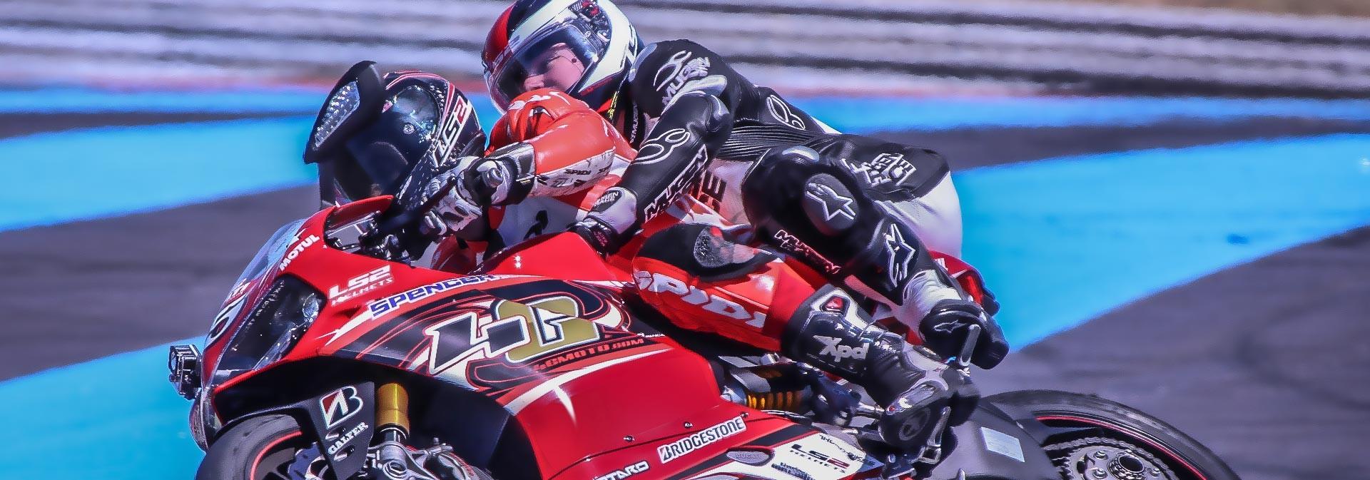 Ducati V4